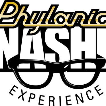 Phylanice Nashe Experience Podcast Logo