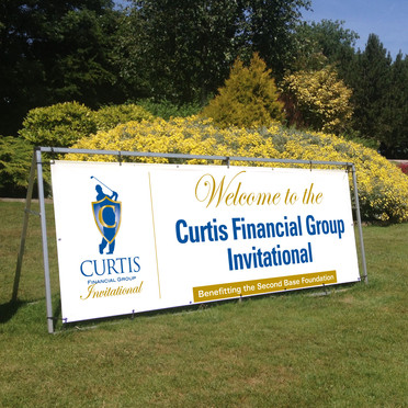 CFI Welcome Sign