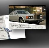 Lifestyle Limousine Direct Mail