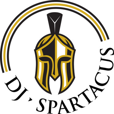 DJ Spartacus Logo
