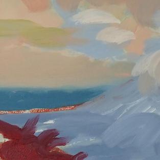 Dream Swell - Resonance (detail)