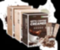 HempWorx CBD Coffee Creamer Keto www.hem
