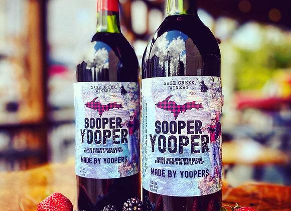Sooper Yooper