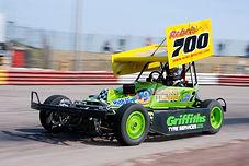 motor racing experience