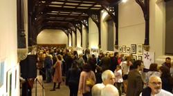 Art Exhibition Preview