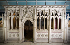 St Charles Borromeo Chapel