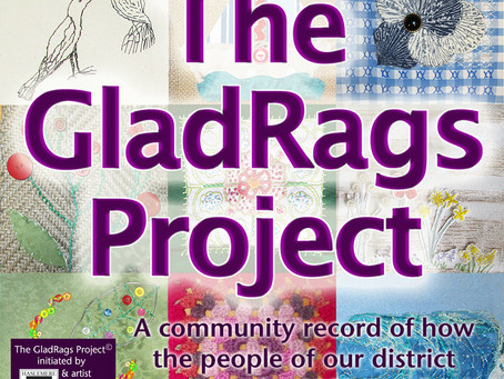 Join the GladRags Project