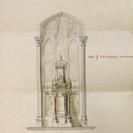 Edward Pugin Reliquary
