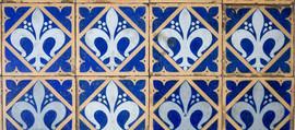 Pugin Designed Tiles