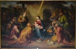 The Nativity (1877)