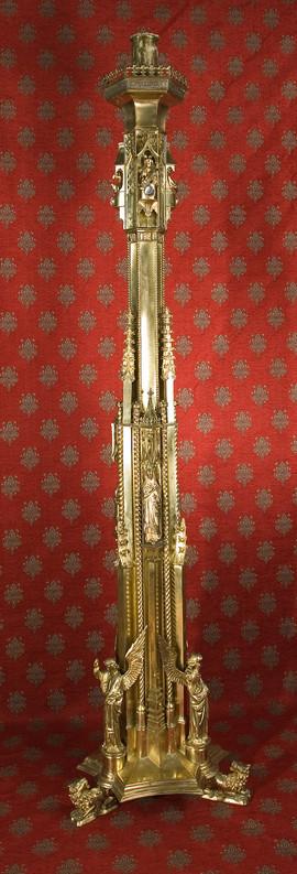 Paschal Candlestick