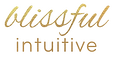 Blissful Intuitive logo