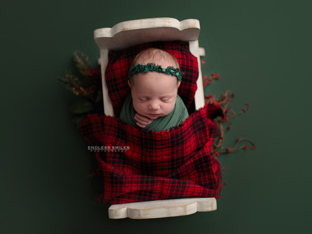 Endless Smiles Photography | 12 S. Haddon Ave | Haddonfield, NJ | 08033 | Olivia's Newborn Session