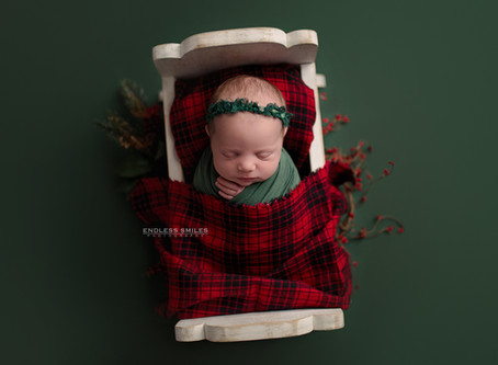 Endless Smiles Photography | 12 S. Haddon Ave | Haddonfield, NJ | 08033 | Olivia's Newborn Session