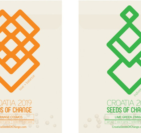 SEEDS OF CHANGE CAMPAIGN