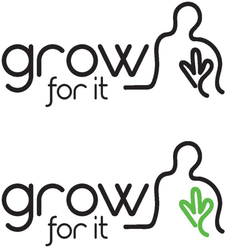 GROW FOR IT