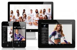 All Star Fashion: Online platform