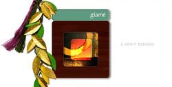 Giame: A spiritual Fragrance