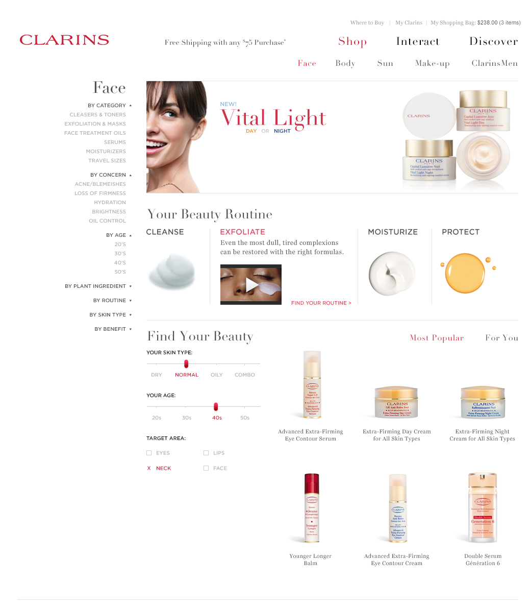 clarins-FaceSection_jc-1