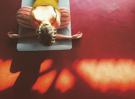 Le Yin Yoga et Ses Secrets