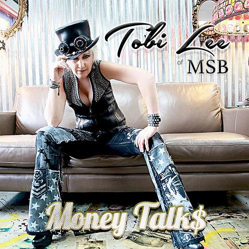 Money Talk$ CD