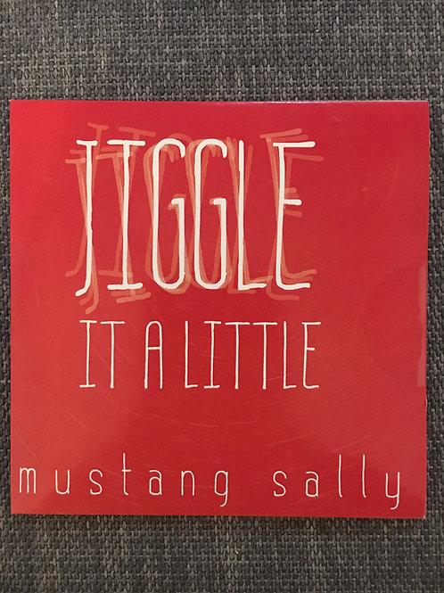 Jiggle It A Little EP
