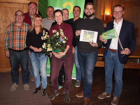 "Blogeintrag: Gründung eines ""Grünen""-Ortsvereins, 22.02.2019"