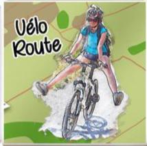 Fèves Vélo route