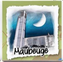 Fève Maubeuge