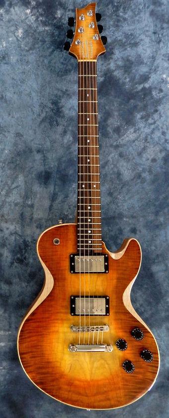 Custom Guitar, Les Paul, Minneapolis, Saint Paul,Boutique, Handmade, Guitar, Guitar Repair, Music, Musician