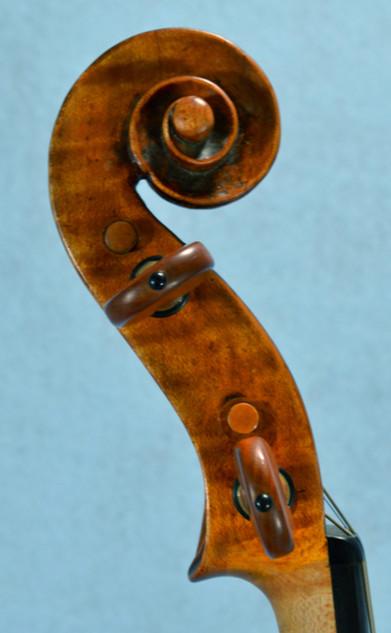 Joanes Gagliano Violin 1800