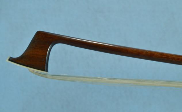 Dominique Peccatte Violin Bow