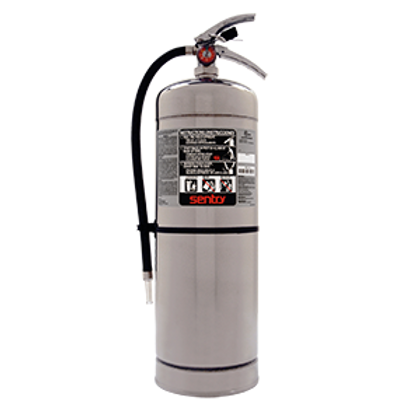 Ansul Sentry 2.5 Gallon Water Extinguisher