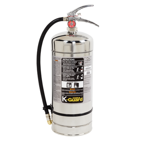 Ansul K-Guard 6 Liter Extinguisher