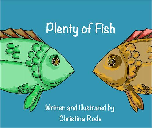 Plenty of Fish book by Christina Rode