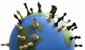 Lenti Geopolitica