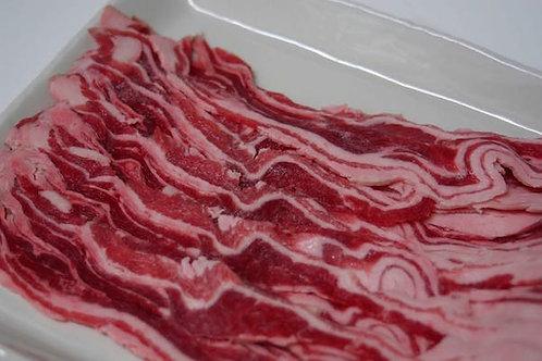 「長州ジビエ」猪バラ スライス 300g