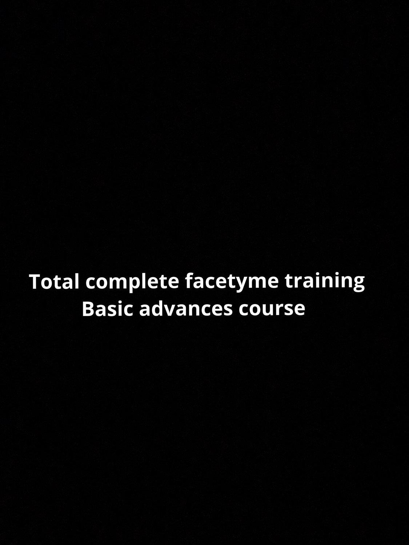 T.C.F training