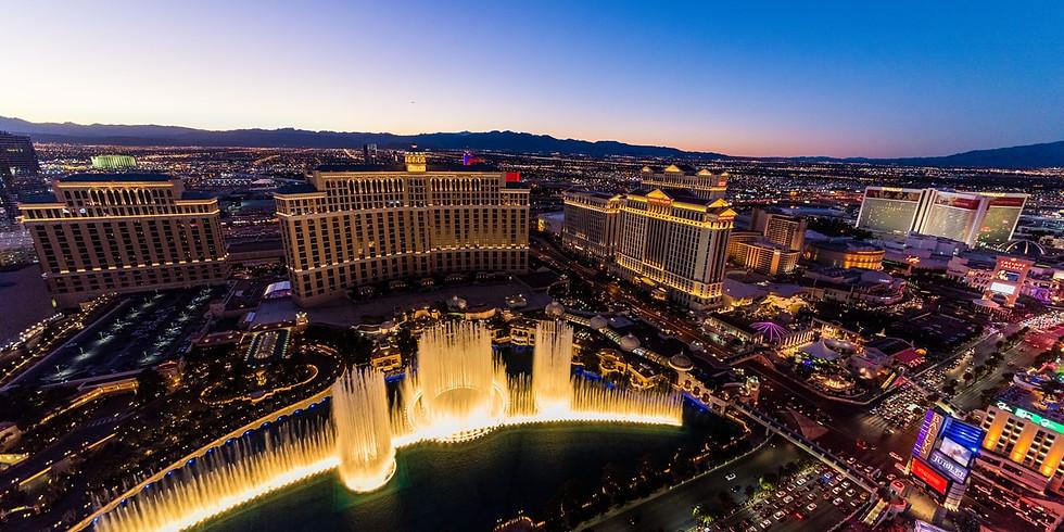 Brainspotting Phase 1 - Las Vegas