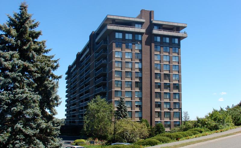 Ferncroft Tower