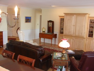 Livinging Room