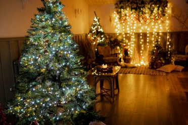 RAXTI - Ziemassvētki