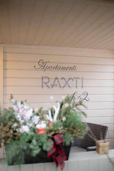 Apartamenti RAXTI - 1