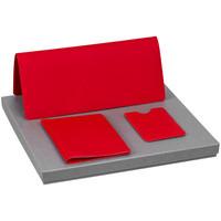 Набор DORSET SIMPLE, красный