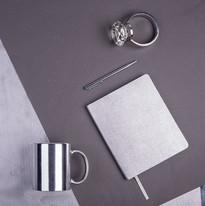 Набор подарочный QUEEN DIARIES: ежедневник, ручка, кружка
