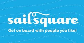 Archeide's Innovation corner: today we speak about Sailsquare.