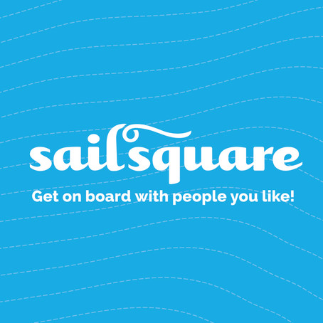 Archeide's Innovation corner: today we speak about Sailsquare.
