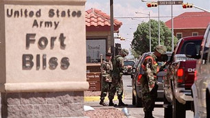 11 Fort Bliss Soldiers Poisoned with Antifreeze