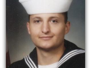 NCIS Informant Killed: The Case of Seaman Kyle Antonacci