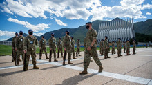 "Air Force Times: ""Cheating scandal during COVID lockdown ensnares 249 Air Force Academy cadets"""